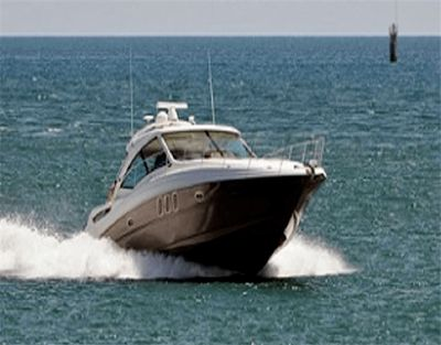 Reputable and Profitable Boat Dealership For Sale
