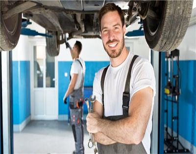 Auto Body Shop for Sale in Fort Myers