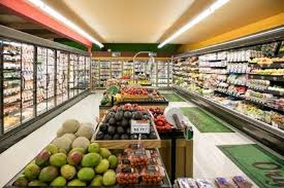 GROCERY STORE FOR SALE WITH PROPERTY