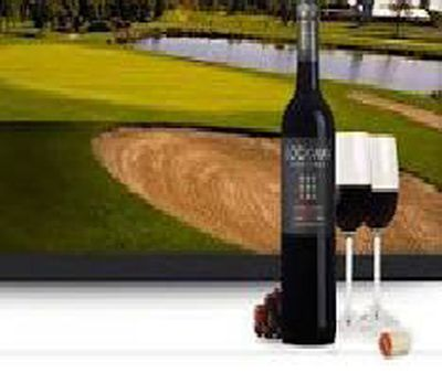 18 HOLE GOLF COURSE & GRAPE FARM & WINERY FOR SALE