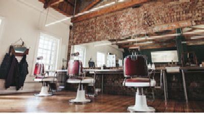 UPSCALE UNISEX HAIR SALON FOR SALE IN TORONTO