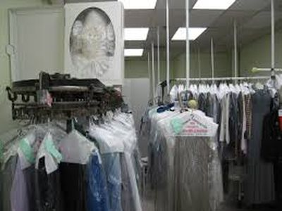 DRY CLEANING DEPOT FOR SALE IN MISSISSAUGA