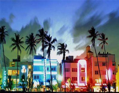 Restaurant for Sale In South Beach, Miami Beach, Fl