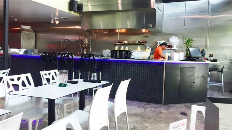 Sushi Restaurant for Sale in Miami