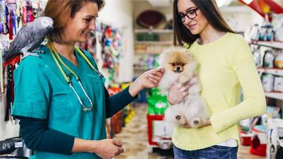 Veterinary Clinic for Sale in Tampa