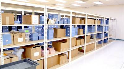 Wholesaler and Retailer Warehouse Equipment Business for Sale (Real Estate Included)