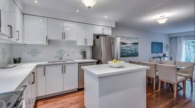 Unique Kitchen Cabinet Company for Sale in Toronto