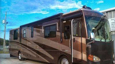 RV WINDOW REPAIR BUSINESS FOR SALE IN FLORIDA