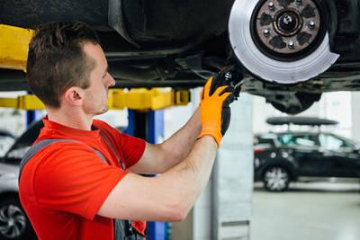 Auto Repair & Car Sales Business for Sale in Orlando