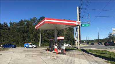 Branded Gas Station for Sale In Ocala