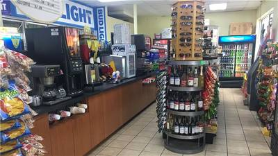 Shell Gas Sation & C-Store for Sale in Orlando