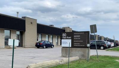 COMMERCIAL UNITS FOR SALE IN BRAMPTON