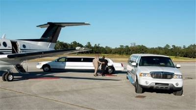 Limousine Company for Sale in Pasco County