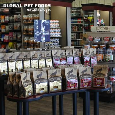 Global Pet Foods Franchise Opportunity