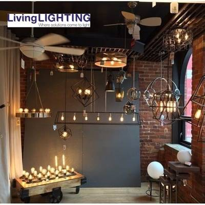 LivingLIGHTING Residential Lighting Store Franchise Opportunity