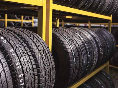 HUGE BRANDED TIRE BUSINESS FOR SALE IN REXDALE