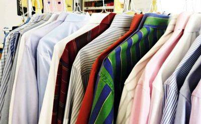 DRY CLEANING PLANT FOR SALE IN MISSISSAUGA