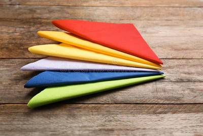 PAPER NAPKIN MANUFACTURING BUSINESS FOR SALE IN NORTH YORK