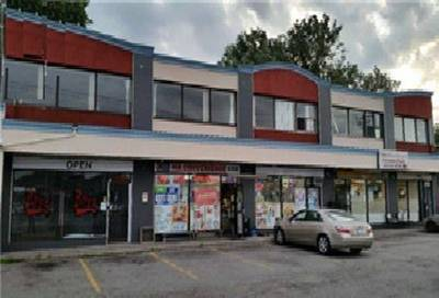 RENOVATED OFFICE FOR LEASE IN TORONTO