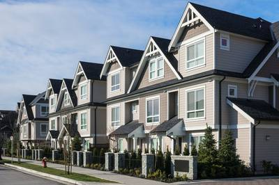 Pre Construction Condos & Townhouses for Sale in Toronto