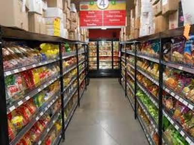 Indian Super Market for Sale in Brampton- SOLD