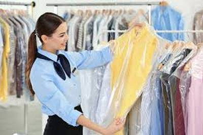 Dry Cleaning Franchise for Sale in Brampton