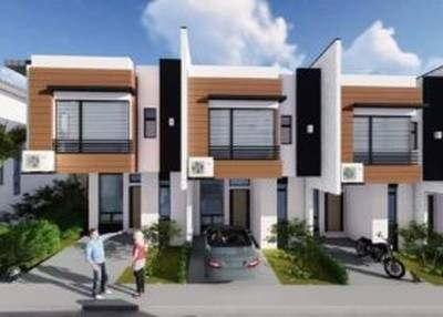 TOWNHOUSE PROJECTS WITH SITE PLAN APPROVAL FOR SALE