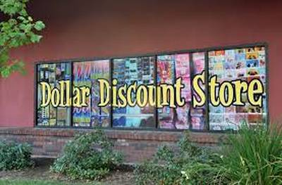Dollar & Discount Store for Sale in Toronto