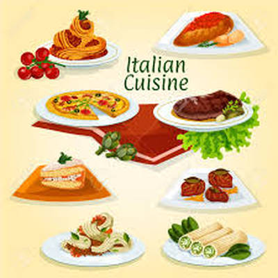 Italian Cuisine with LLBO for Sale in Vaughan
