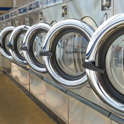 Coin Laundry For Sales