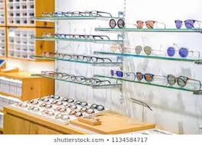 Optical Store for Sale in Scarborough
