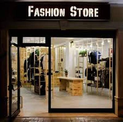 Profitable Fashion Store for sale in Vaughan