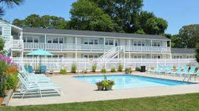 Motel is for sale in Englehart