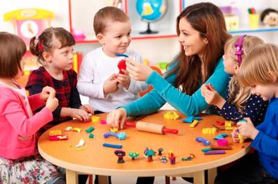 Established Daycare with Property for Sale