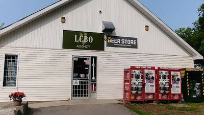 Cstore and LCBO with high sales 3 hours from GTA