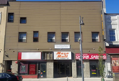INVESTMENT OPPORTUNITY IN DOWNTOWN BELLEVILLE