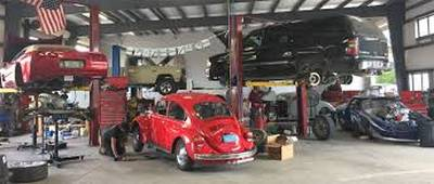 Automotive Repair shop Business is Available for sale