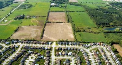 PRIME RESIDENTIAL LAND FOR SALE