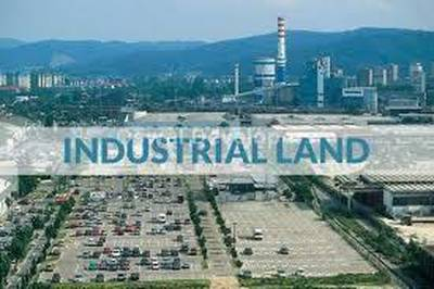 ZONED INDUSTRIAL LAND FOR SALE