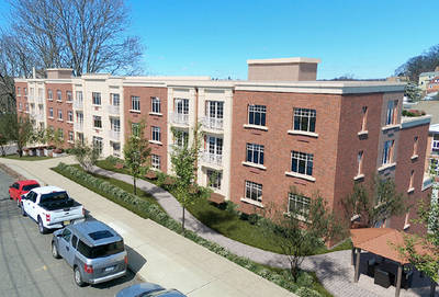 APARTMENT BUILDING FOR SALE IN WINDSOR ONTARIO