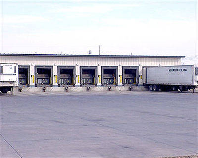 6 ACRE TRUCK TERMINAL FOR SALE IN BRAMPTON