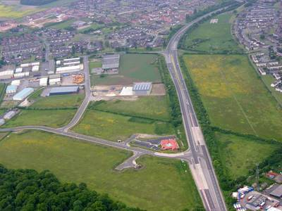 80 ACRES FUTURE RESIDENTIAL/ COMMERCIAL DEVELOPMENT LAND FOR SALE IN CAMBRIDGE