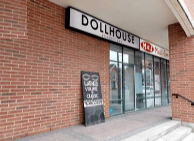 PRIME RETAIL SPACE FOR LEASE IN WOODBRIDGE
