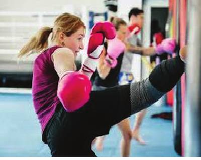Popular Fitness Franchise for Sale in Waterdown