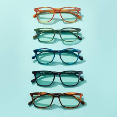 Well Established Optical Stores for Sale - 3 Locations