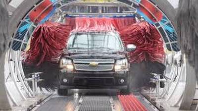 Car Wash Spa-GTA