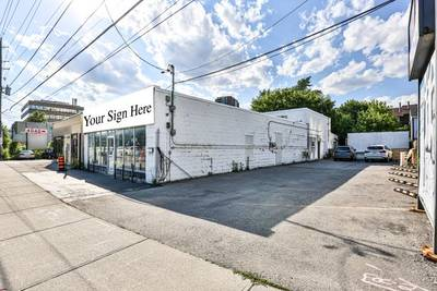 Toronto Commercial Property for Sale on Sheppard Ave