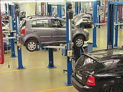 SPEERS AUTO COLLISSION  REPAIR SHOP IS AVAILABLE FOR SALE