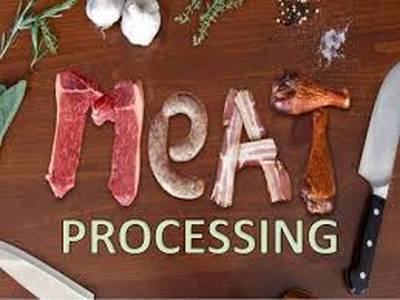 MEAT PROCESSING PLANT GRIMSBY IS FOR SALE
