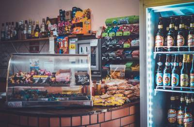 Turnkey 50 Year Old Convenience Store for Sale